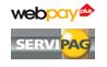 Webpay, Servipag