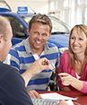Solicitar Crédito Automotriz