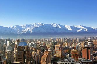 Seguro de Viaje Chile