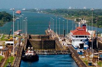 Sitios turísticos de Panamá