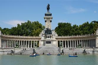 Madrid: Lugares de interés