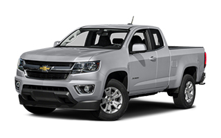 Seguro Automotriz CHEVROLET COLORADO