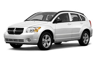 Seguro Automotriz DODGE CALIBER