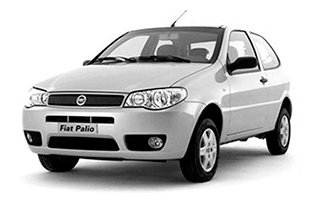 Seguro Automotriz FIAT PALIO