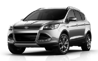Seguro Automotriz FORD ESCAPE