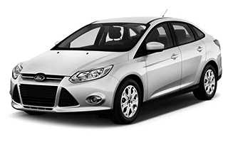 Seguro Automotriz FORD FOCUS