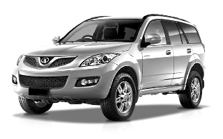 Seguro Automotriz GREAT WALL HAVAL 5