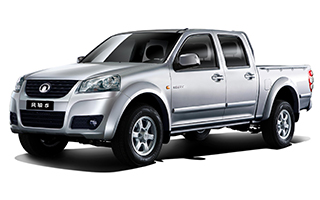 Seguro Automotriz GREAT WALL WINGLE