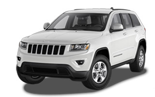 Seguro Automotriz JEEP NEW GRAND CHEROKEE