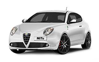 Seguro Automotriz ALFA ROMEO MITO