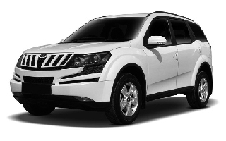 Seguro Automotriz MAHINDRA XUV500