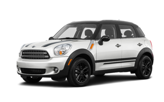Seguro Automotriz MINI COUNTRYMAN