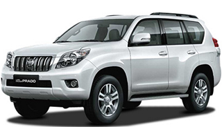 Seguro LAND CRUISER PRADO