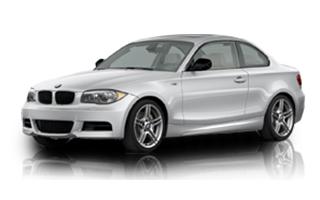 Seguro Automotriz BMW 114