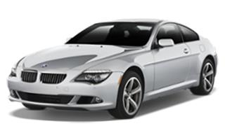 Seguro Automotriz BMW 316