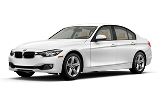 Seguro Automotriz BMW 320