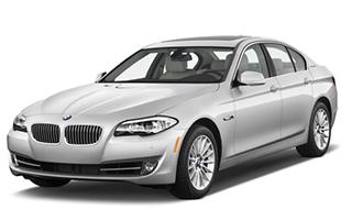 Seguro Automotriz BMW 530