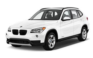 Seguro Automotriz BMW X1