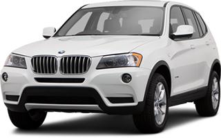 Seguro Automotriz BMW X3