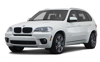Seguro Automotriz BMW X5