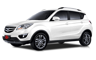 Seguro Automotriz CHANGAN CS35